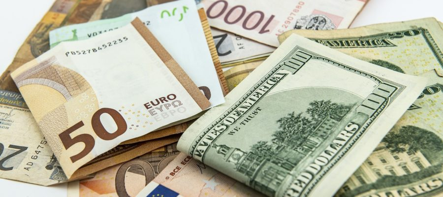 Money Euro Eu Finance Currency